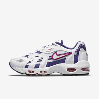 Nike Air Max 96 II Kadın Ayakkabısı