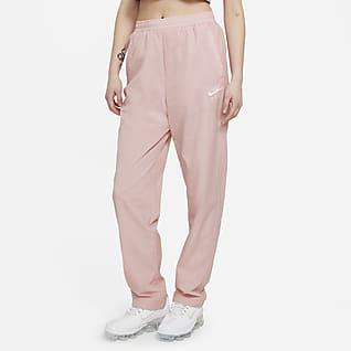 Nike Air Damskie spodnie z tkaniny