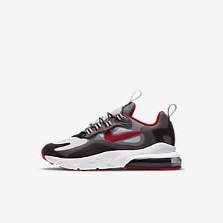 Nike Air Max 270 RT Calzado para niños talla pequeña