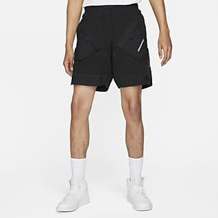 Jordan 23 Engineered Shorts de tejido Fleece para hombre