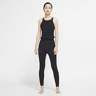 Nike Yoga Infinalon női overál