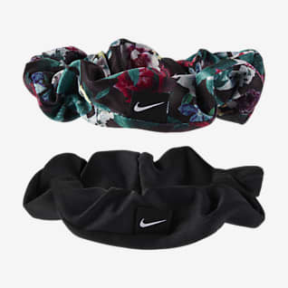 Nike Scrunchies (2-Pack)