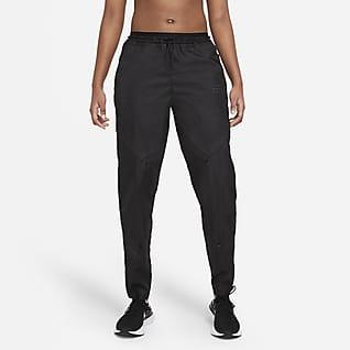 Nike Run Division Löparbyxor med dynamisk ventilation för kvinnor