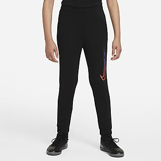 Nike Dri-FIT Kylian Mbappé Older Kids' Football Pants