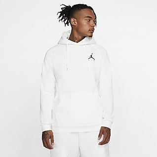 white jordan sweat suit Shop Clothing
