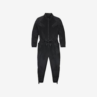 Jordan Women's Flight Suit (Plus Size)
