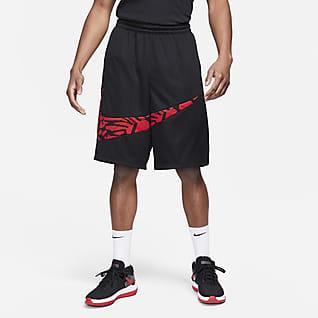 Nike Dri-FIT 2.0 Shorts estampados de básquetbol para hombre