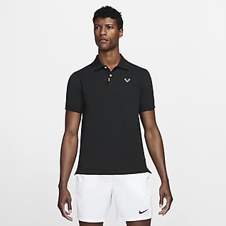The Nike Polo Rafa Herren-Poloshirt in schmaler Passform