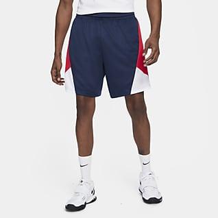 Nike Dri-FIT Rival Shorts de básquetbol para hombre