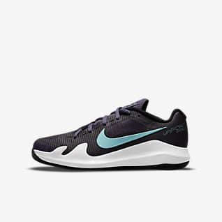 NikeCourt Jr. Vapor Pro Scarpa da tennis - Bambini/Ragazzi