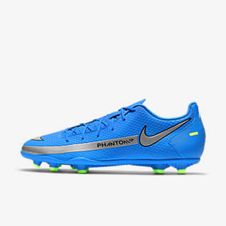 Nike Phantom GT Club MG รองเท้าสตั๊ดฟุตบอลสำหรับพื้นหลายประเภท