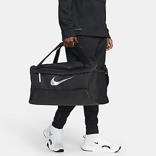 Nike Brasilia Treningsduffelbag i vinterutgave (medium)