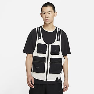 Nike Sportswear City Made 男子马甲