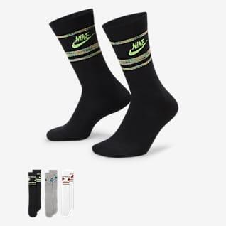 Nike Sportswear Everyday Essentials Calcetines deportivos