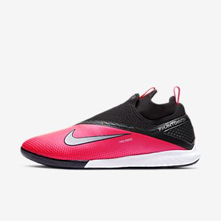chaussures nike phantom pour foot salle