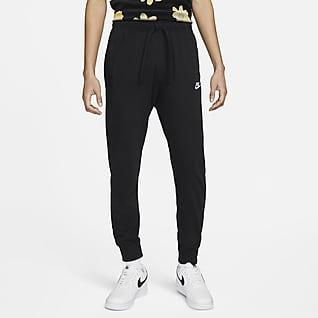 Nike Sportswear Club Pantalones deportivos de tejido de punto para hombre