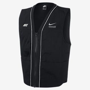 Nike Sportswear Pánská tkaná vesta DNA