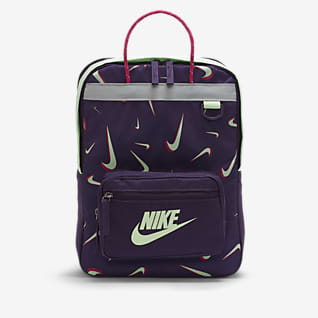 Nike Tanjun Mochila estampada para niños