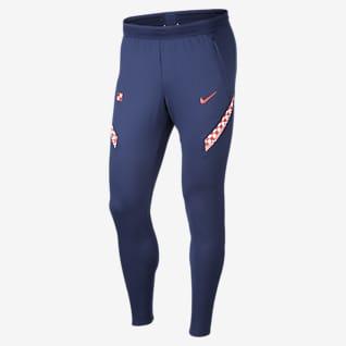 Croàcia Strike Pantalons de futbol - Home