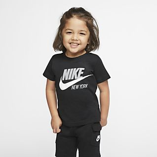 Nike Sportswear New York Toddler Short-Sleeve T-Shirt