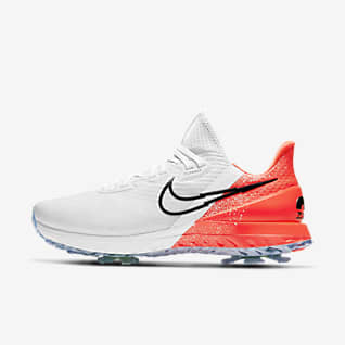 Nike Air Zoom Infinity Tour Golf Shoe (Wide)