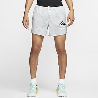 Nike Flex Stride Shorts de trail running de 13 cm para hombre