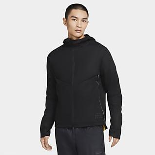 ナイキ ラン ディビジョン メンズ ダイナミック ベント ランニングジャケット