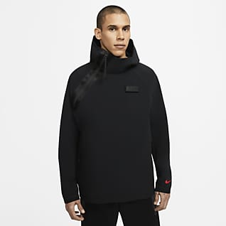 FFF Tech Pack Men's Woven Jacket