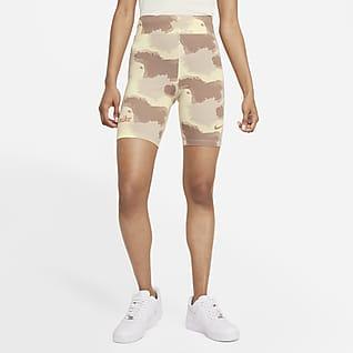 Nike Sportswear Dámské cyklistické kraťasy