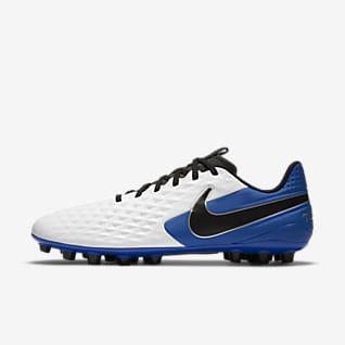 Nike Tiempo Legend 8 Academy AG Chuteiras de futebol para relva artificial
