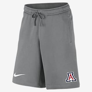 Nike College (Arizona) Men's Fleece Shorts