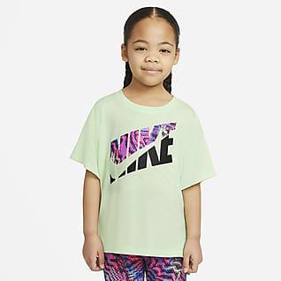 Nike Playera para niños talla pequeña