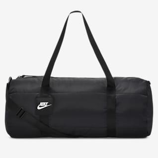 Nike Heritage Bossa d'esport amb protecció contra el mal temps