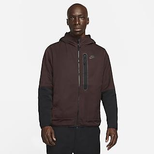 Nike Sportswear Tech Essentials Męska kurtka z kapturem Repel