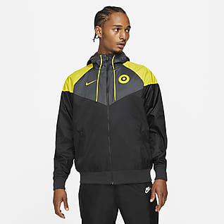 Chelsea F.C. Windrunner Men's Hooded Jacket