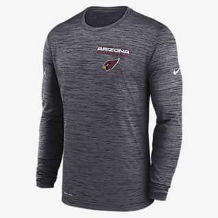 Nike Dri-FIT Sideline Velocity Legend (NFL Arizona Cardinals) Men's Long-Sleeve T-Shirt