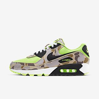 Πράσινο Παπούτσια. Nike GR