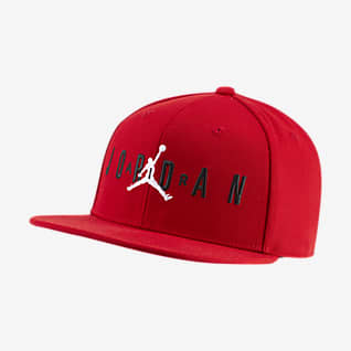 Jordan Jumpman Regulowana czapka dla dużych dzieci