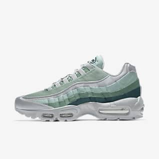 Nike Air Max 95 By You 专属定制运动鞋