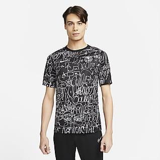 美洲足球 Nike Dri-FIT 男子足球上衣