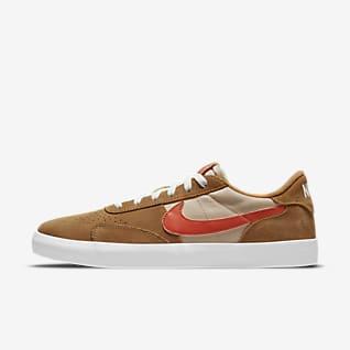 Nike SB Heritage Vulc Skateboardová bota