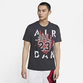Jordan AJ5 '85 男子印花短袖T恤