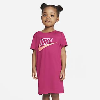 Nike Vestido playera infantil