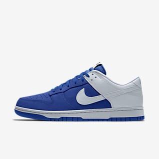 Nike Dunk Low By You Custom Men's Shoe