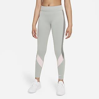 Nike Dri-FIT One Legging pour Fille plus âgée