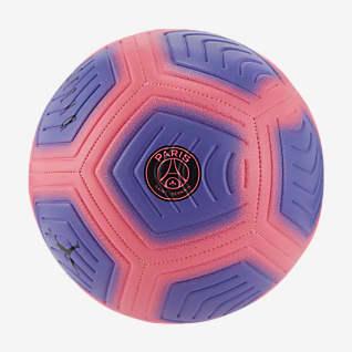 Paris Saint-Germain Strike Футбольный мяч