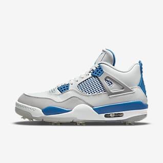 Jordan 4 G รองเท้ากอล์ฟ