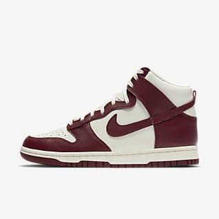 Nike Dunk High Damesschoen