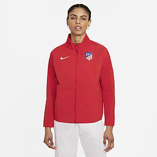 Atlético Madrid Women's Football Jacket