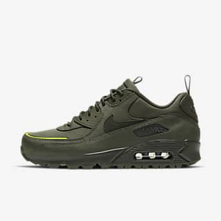 nike shoes price for men